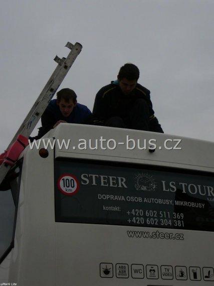 Instalace navigačního systému, parkovací kamery