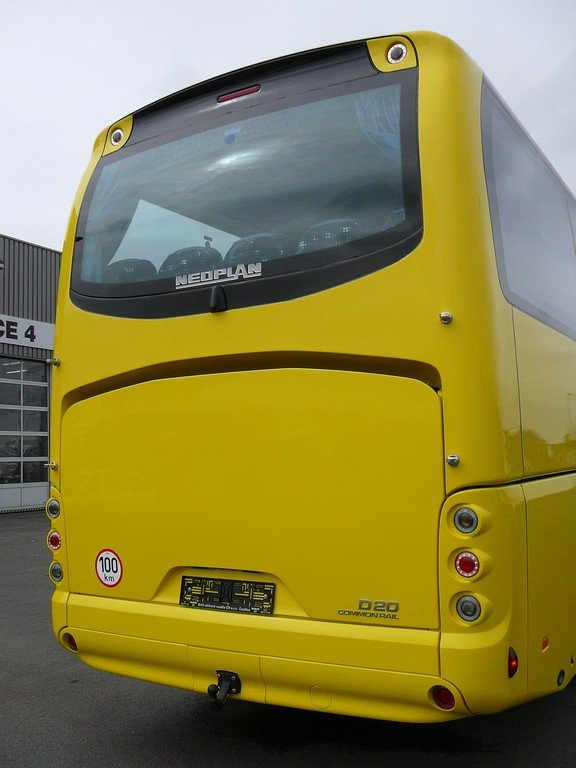 Neoplan 2008